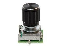 Ecumaster Rottary Switch 8 pozycyjny - GRUBYGARAGE - Sklep Tuningowy